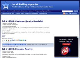 localstaffingagencies.com