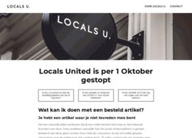 localsunited.nl