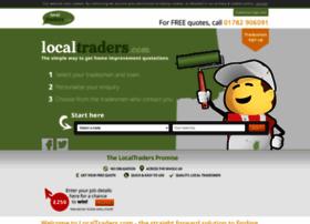 localtraders.com