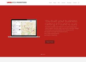 localwebpromotions.com