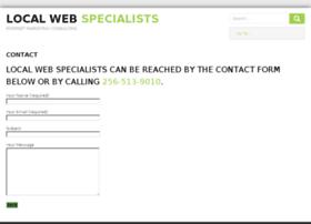 localwebspecialists.com