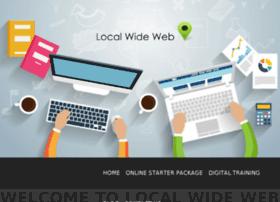 localwideweb.co.za