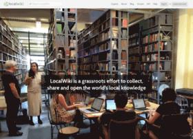localwiki.net