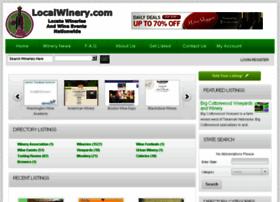 localwinery.com