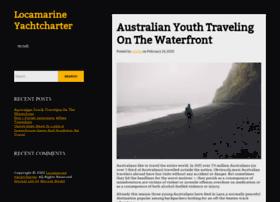 locamarine-yachtcharter.com