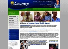 locamphomehealth.com