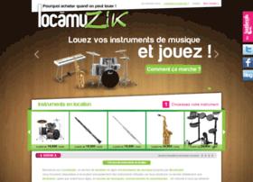 locamuzik.com