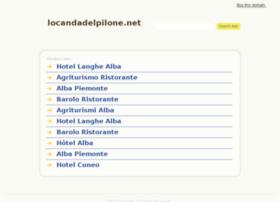locandadelpilone.net