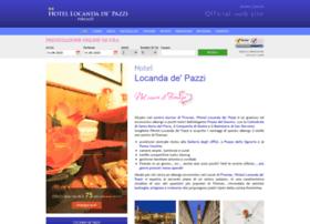 locandadepazzi.it