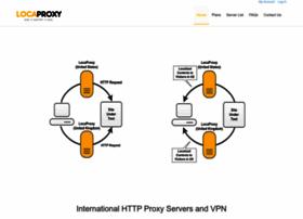 locaproxy.com