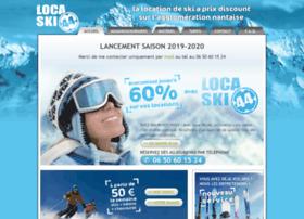 locaski44.fr