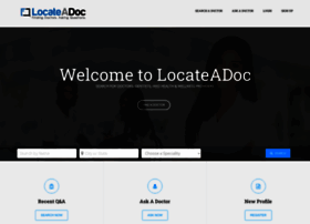 locateadoc.com