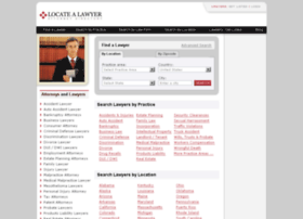 locatealawyer.com