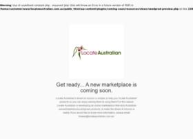 locateaustralian.com.au