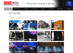 locatech.fr