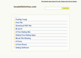 locatefileforfree.com
