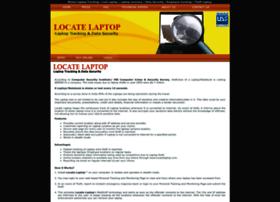locatelaptop.com