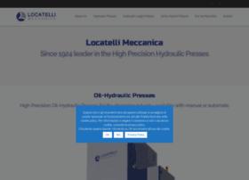 locatellimeccanica.com