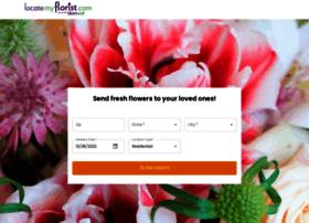 locatemyflorist.com