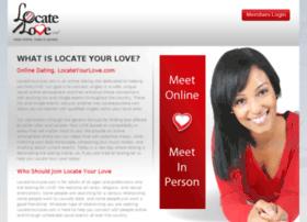 locateyourlove.com