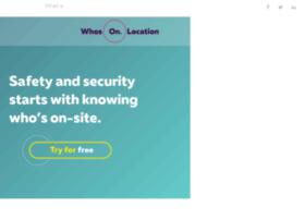 locatingus.com