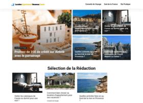 location-appartement-vacances-cassis.com