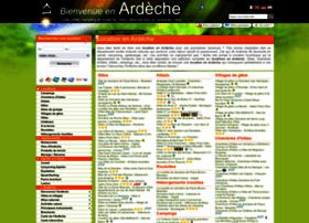 location-ardeche.com