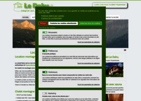 location-chalet-peisey-vallandry.com