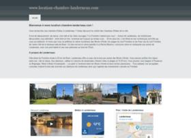 location-chambre-landerneau.com