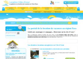 location-cote-azur.fr