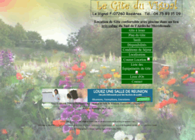 location-de-gites-en-ardeche.com