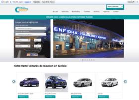 location-de-voiture-tunisie.net