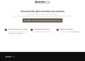 location-gite-de-charme.com