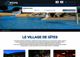 location-gites-ardeche.fr