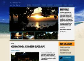 location-gites-guadeloupe.com