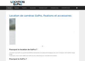 location-gopro.com