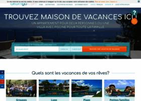location-maison-vacances.com