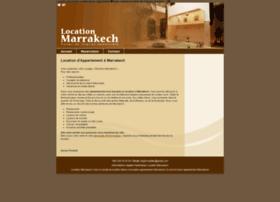 location-marrakech.com