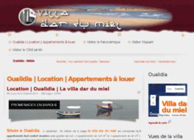 location-oualidia.com