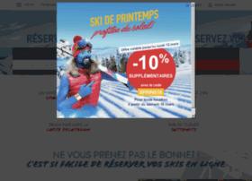 location-ski.decathlon.fr