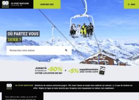 location-ski.go-sport.com