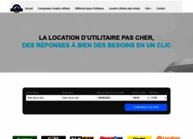 location-utilitaire-pas-cher.fr