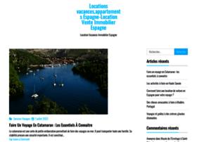location-vacance-espagne.com