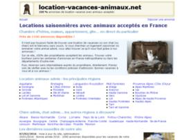 location-vacances-animaux.net