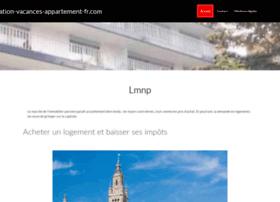 location-vacances-appartement-fr.com