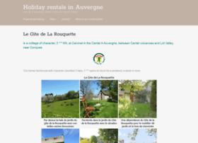 location-vacances-auvergne.fr