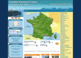 location-vacances-france.com