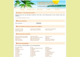 location-vacances.odexa.net