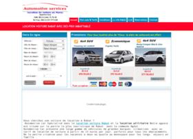 location-voiture-aumaroc.com