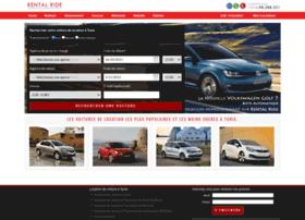 location-voiture-tunis.com